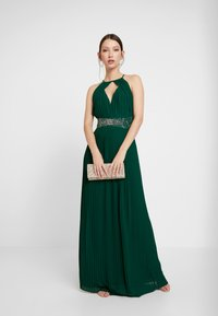 TFNC - SUZY MAXI - Occasion wear - jade green - 2