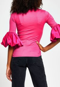 River Island - Long sleeved top - pink - 1