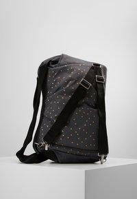 Lässig - TWIN BAG TRIANGLE - Sac à langer - dark grey - 7