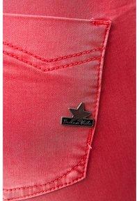Buena Vista - FLORIDA - Jeans Skinny Fit - 2037-sharon rose - 2