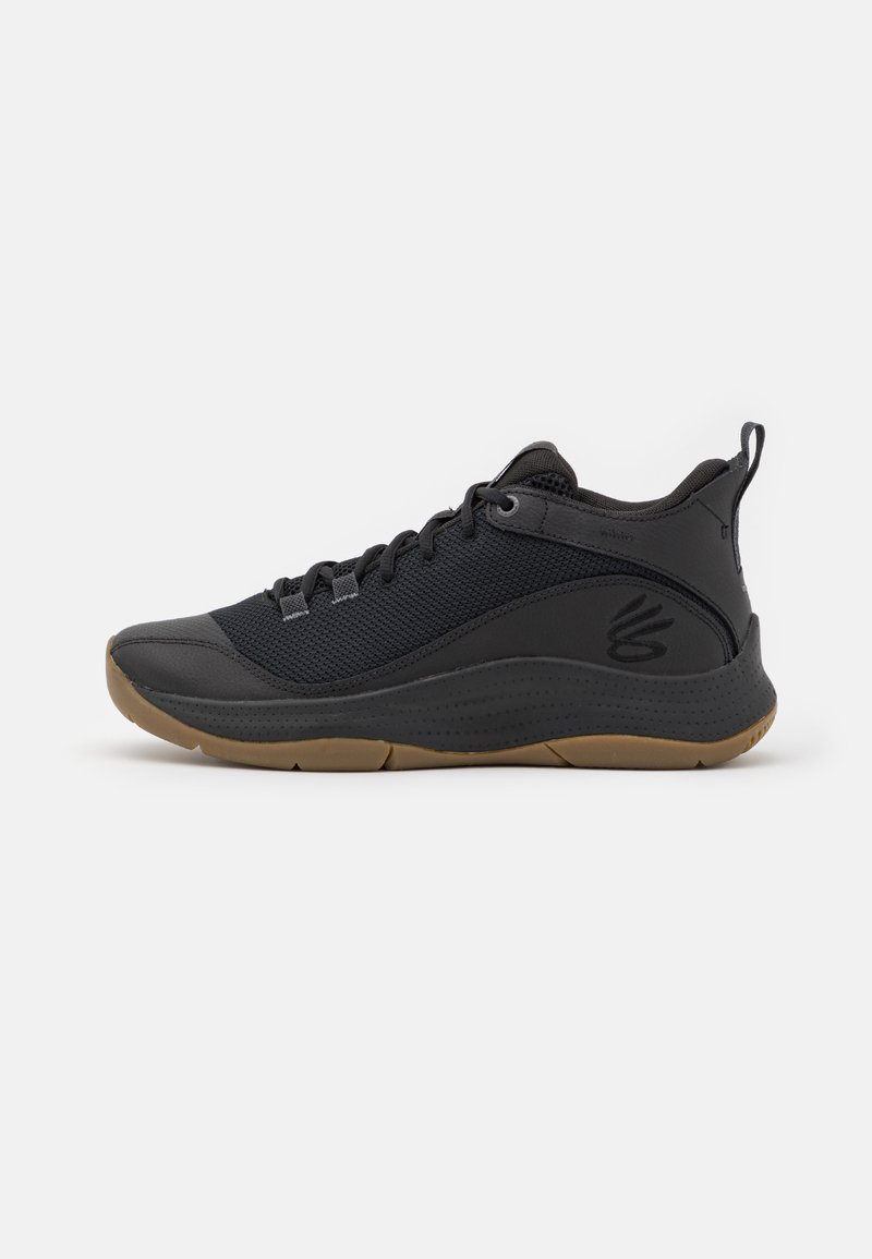Under Armour - 3Z5 - Basketball shoes - black