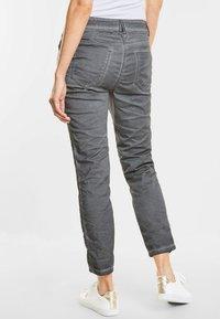 Cecil - NEW YORK - Trousers - grau - 2