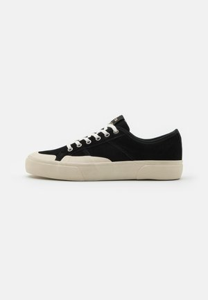 SURPLUS - Sneaker low - black/cream/montano