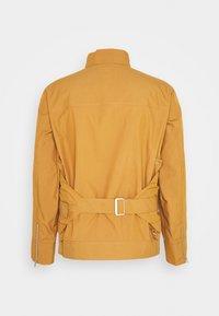 3.1 Phillip Lim - MILITARY CARGO JACKET - Summer jacket - cedar poplin - 1