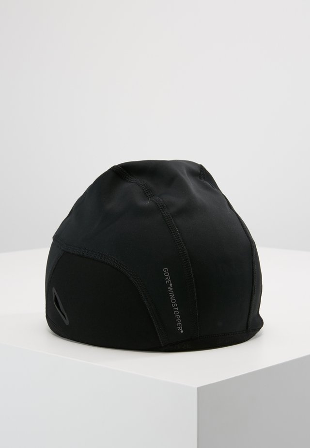 THERMO - Czapka - black