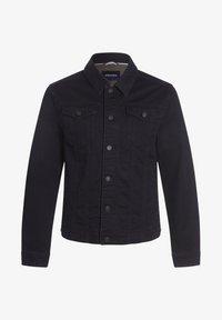 BONOBO Jeans - MIT TASCHEN - Giacca di jeans - denim stone - 4