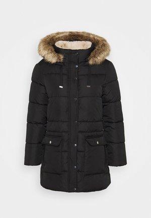 VMSKYLAR JACKET - Winter coat - black