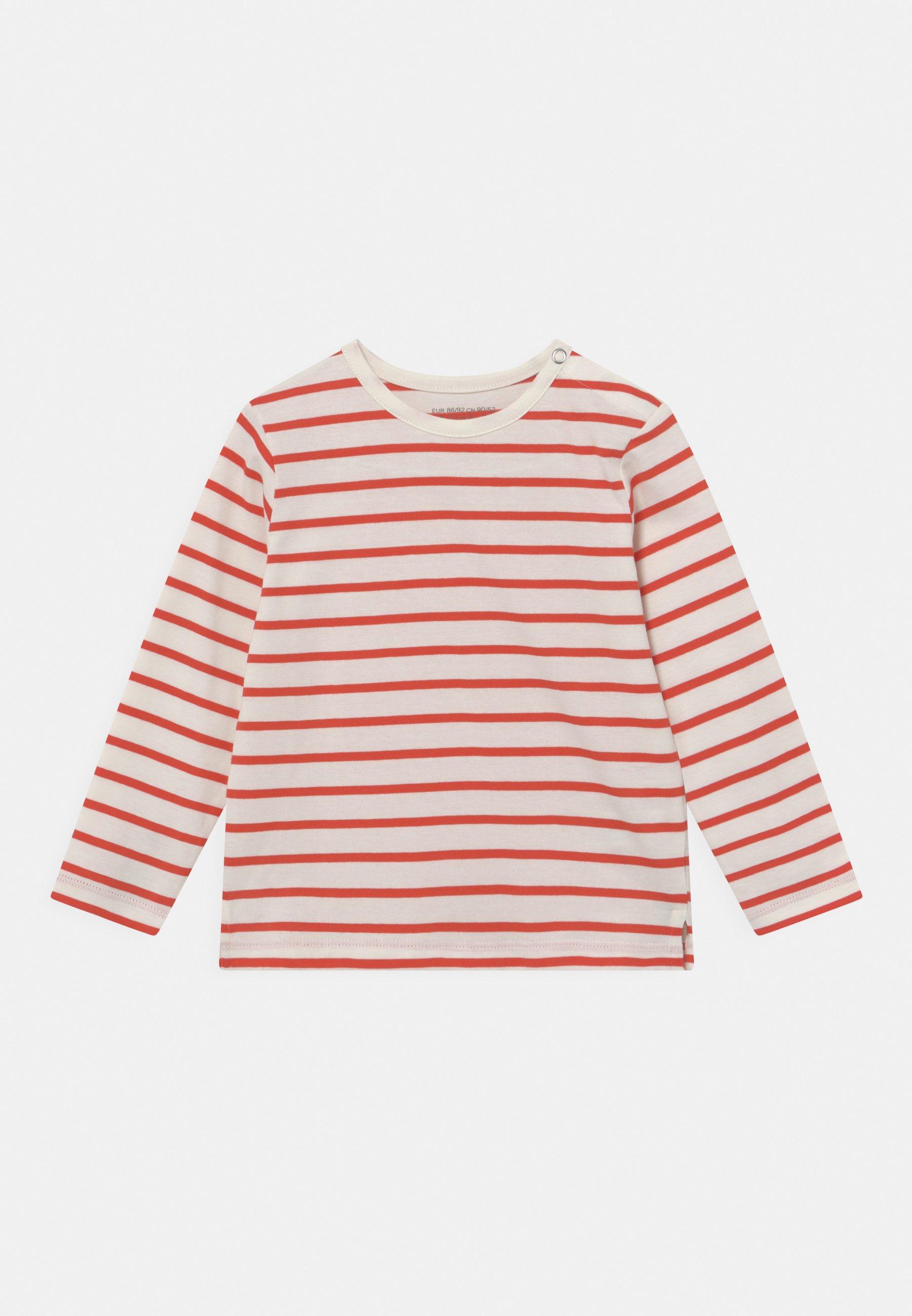 Kids UNISEX - Long sleeved top - red