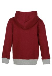 Band of Rascals - Zip-up hoodie - brick-red - 1