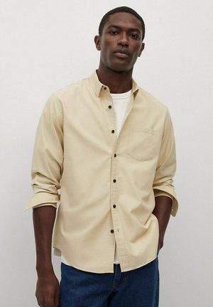 DALCO - Shirt - beige