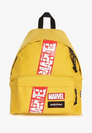 PAK'R - Zaino - marvel yellow