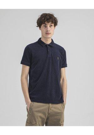 Polo shirt - alaska blue