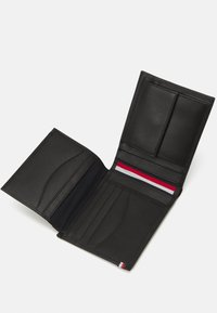 Tommy Hilfiger - BUSINESS EXTRA AND COIN - Wallet - black - 2