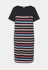 Barbour - HAWKINS DRESS - Sukienka letnia - navy - 5