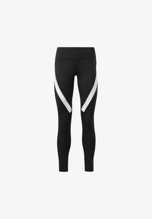 WORKOUT READY VECTOR  - Collants - black