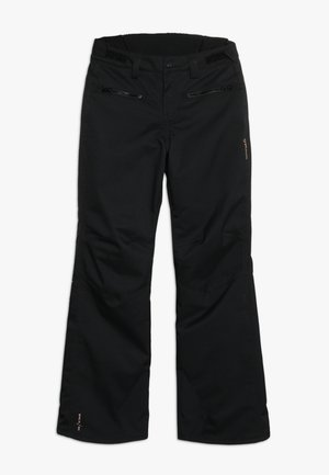 SILVERBIRD GIRLS SNOWPANTS - Snow pants - black