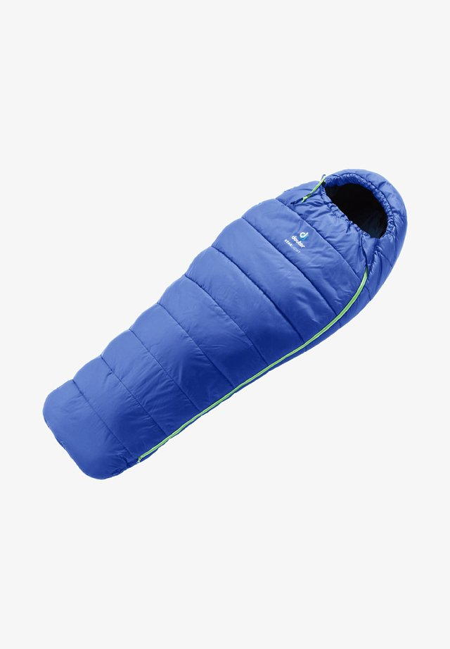"""STARLIGHT"" - Sleeping bag - blau (296)"