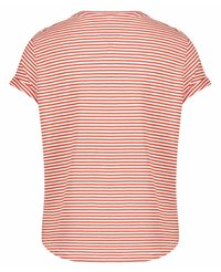 Tommy Jeans - RELAXED FIT - Print T-shirt - rot - 2