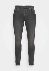 Burton Menswear London - Slim fit jeans - grey - 4