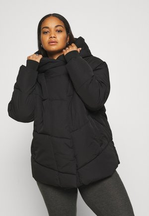 NMTALLY - Winter jacket - black