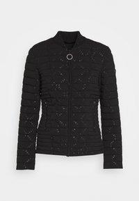 VERA JACKET - Winter jacket - jet black