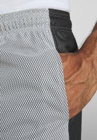 Smilodox - SHORTS HERREN - Sports shorts - grau - 3