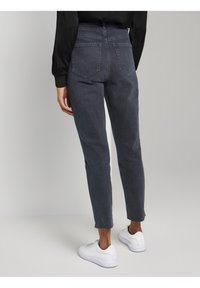mine to five TOM TAILOR - Jeans Tapered Fit - grey - 2