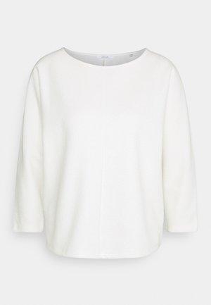 GUFI - Sweatshirts - milk