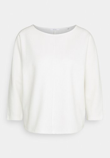 GUFI - Sweatshirt - milk
