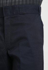 Dickies - ORIGINAL 874® WORK PANT - Trousers - dark navy - 3