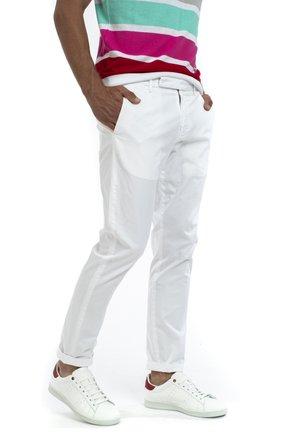 Chinos - bianco