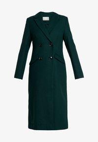 mint&berry - Classic coat - scarab - 4