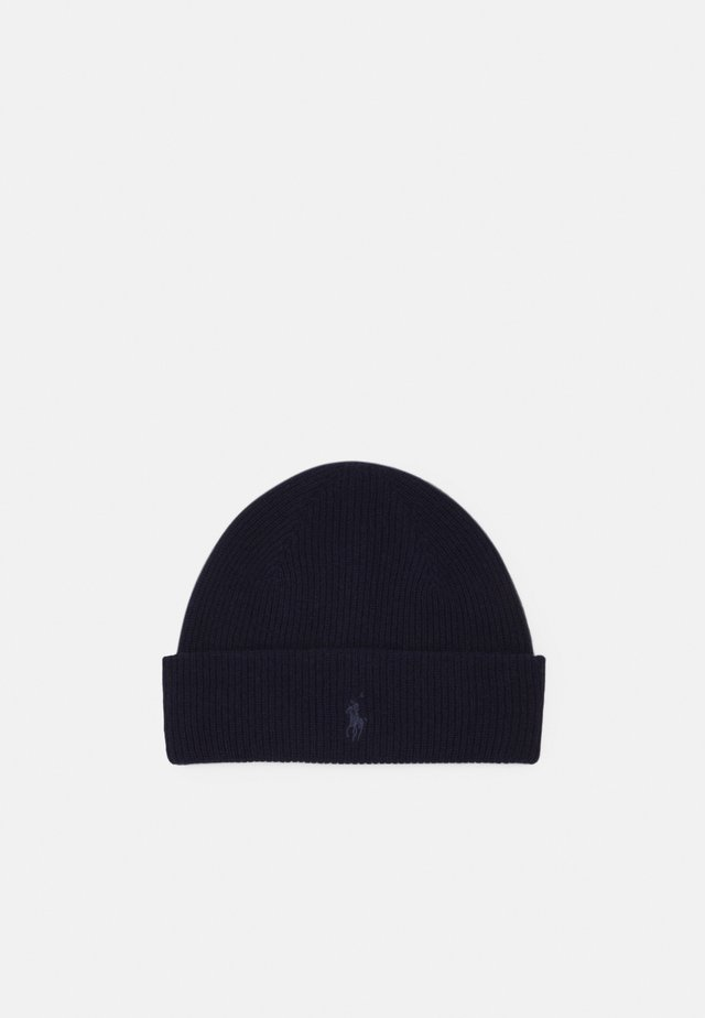 HAT - Beanie - hunter navy
