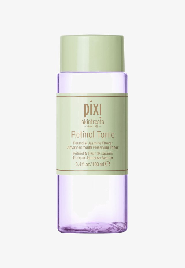 RETINOL TONIC 100ML - Toner - -
