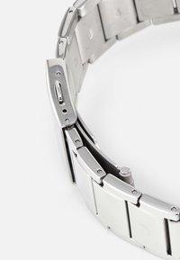 Guess - MENS SPORT - Cronógrafo - silver-coloured - 3