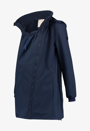 JACKET - Halflange jas - night blue