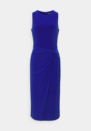 MID WEIGHT DRESS - Vestido ligero - rugby royal