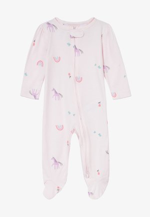 GIRL ZGREEN BABY - Pyjamas - light pink