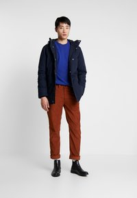 We are Cph - JACKET - Winter jacket - navy - 1