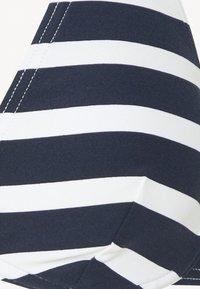 Esprit - TAMPA BEACH  - Bikini top - navy - 5