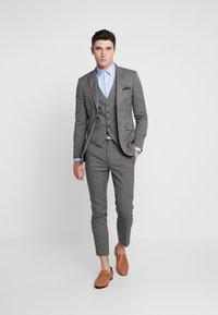 Burton Menswear London - Suit jacket - brown - 1