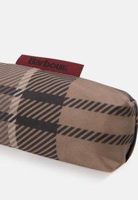 Barbour - PORTREE UMBRELLA - Umbrella - dark brown - 2