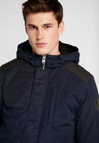 Jack & Jones - JCOPROFIT - Winter jacket - sky captain - 3