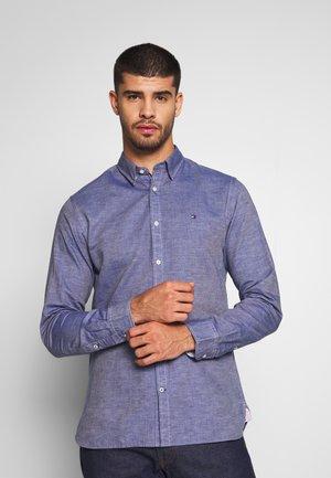 TWILL SHIRT - Košile - blue
