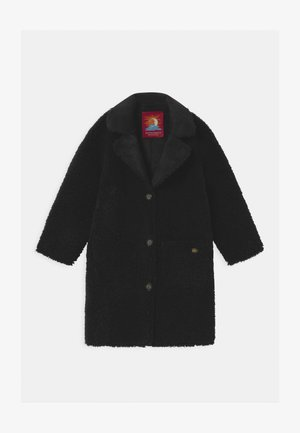 LONG LENGTH REVERSIBLE  - Classic coat - night