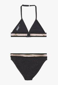 Molo - NICOLETTA SET - Bikini - very black - 1