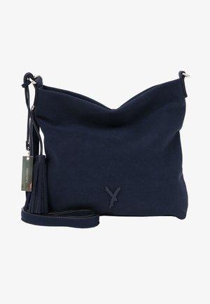 ROMY  - Across body bag - blue