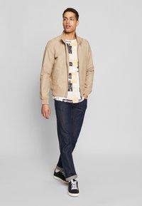 CELIO - RUCOTTON - Summer jacket - beige - 1