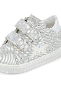 Falcotto - SASHA - Baby shoes - silber - 5