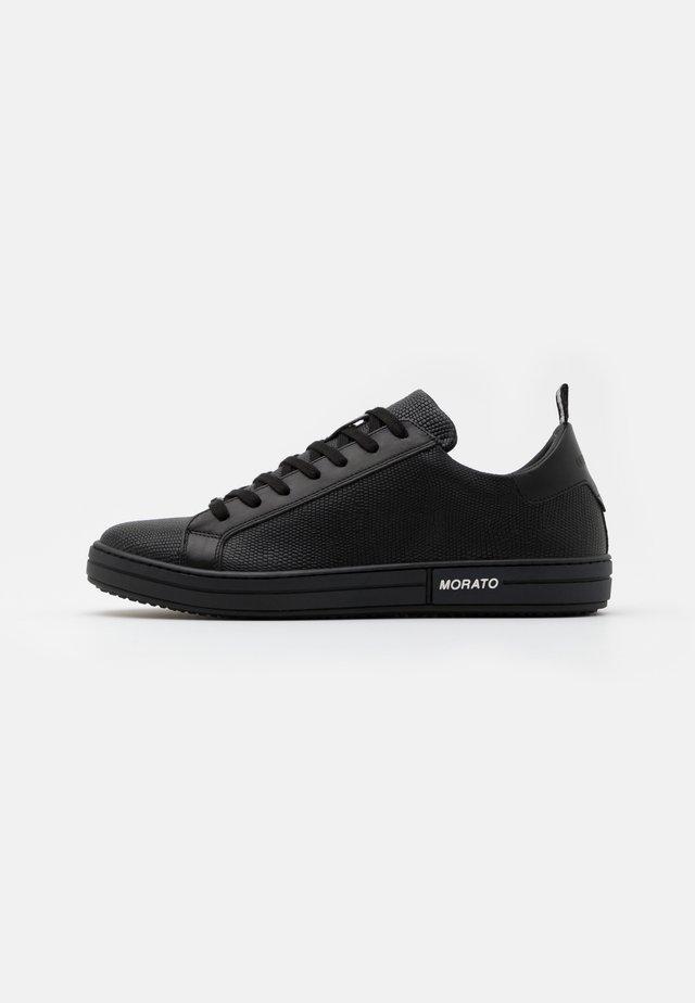 PILOT - Sneakers laag - black